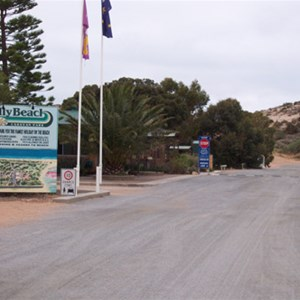Shelly Beach Caravan Park