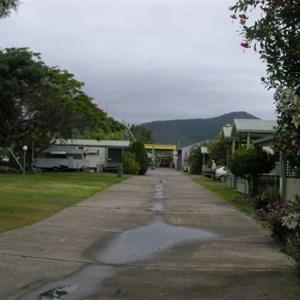 Carmila Caravan Park