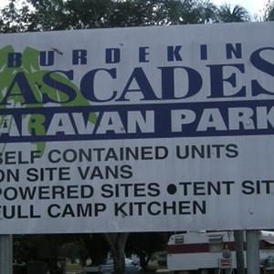Burdekin Cascades Caravan Park