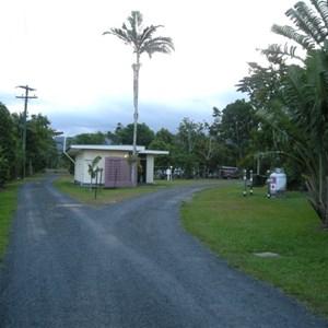 Diggers Creek Motel & Van Park