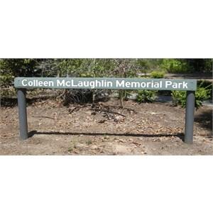 Colleen McLaughlin Memorial Park