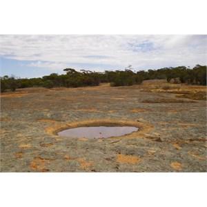 Yellari Gnamma Hole & Soak