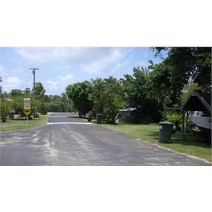 Johnstone Shire Caravan Park