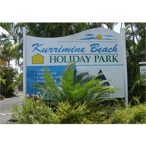 Kurrimine Beach Holiday Park
