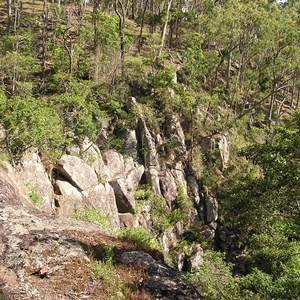 Jimna Landcruiser Mountain 4wd Park