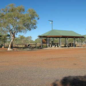 Terry Smith Lookout