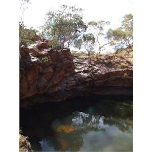 Curran Curran Water Hole