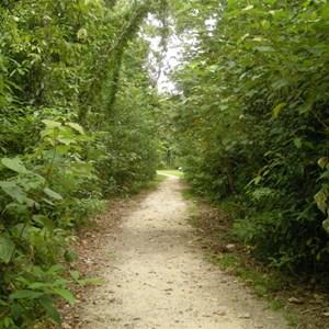Tam O'Shanter National Park
