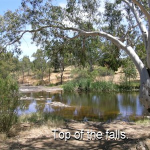 Wannon Falls Reserve
