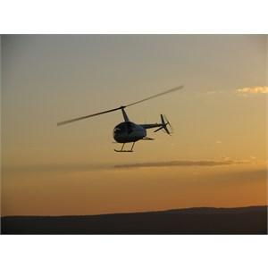 Saddleback Ridge and Lookout