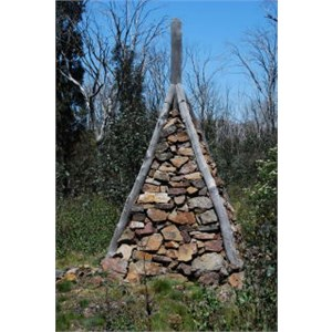 Forest Hill Cairn