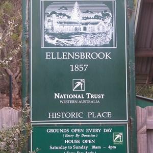 Ellensbrook