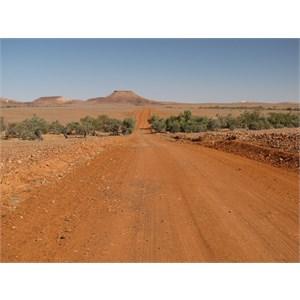 Dig Tree Circuit, SA-QLD Border