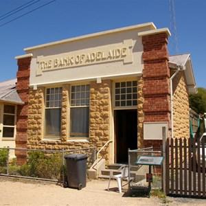 Former Bank of Adelaide Premises