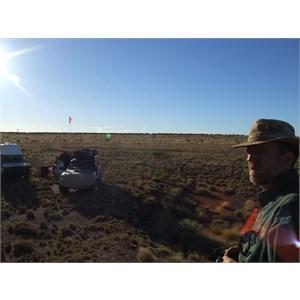 Hunt Oil Road Airfield