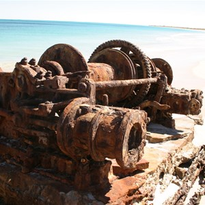 Whaling Station (Ruins)