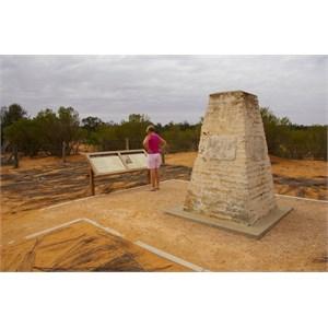 Todd Obelisk