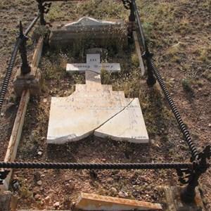 Burtville Cemetery