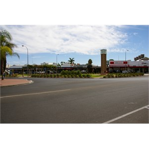 Renmark Ave & Ral Ral Ave