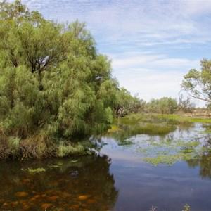 Werta Wert Wetlands