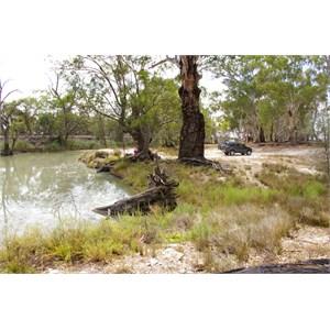 Camp Site 16