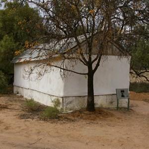 Casey's Camp
