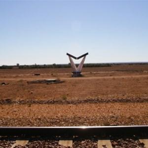 Trans - Australia Railway