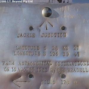 Jackie Junction
