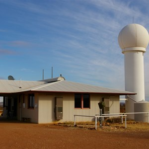 Giles Weather Station