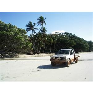 Chili Beach