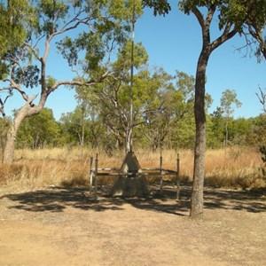 Alexander Forrest Memorial