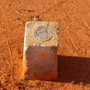 Cement Bench Mark