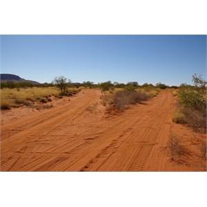 Sandy Blight Junction Road & Kintore Community Track