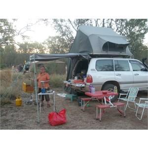 Kurrajong Camp