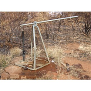 Northern Water Hand Pump