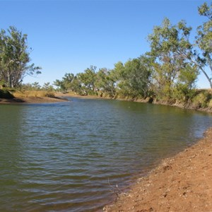 Soak (Rudall River)