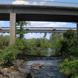 Adelaide River (Wairia)