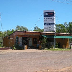 Acacia Caravan Park