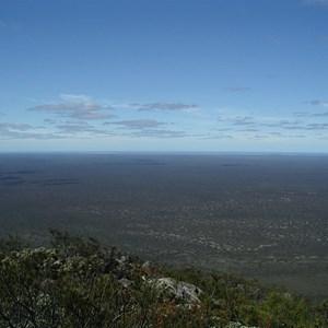 Mt Raggard