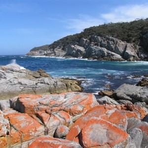 Little Bluestone Bay