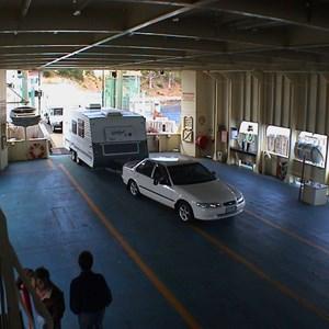 Bruny Island Ferry Terminal (Mainland)