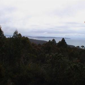 Adventure Bay Lookout