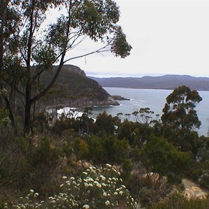 Mabel Bay Lookout