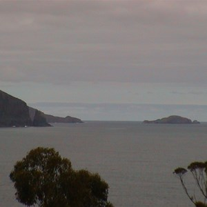 The Friars Lookout