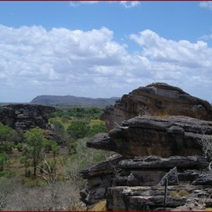Ubirr - Part 2