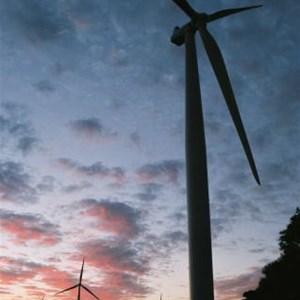 Wattle Point wind farm