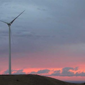 Mount Millar wind farm