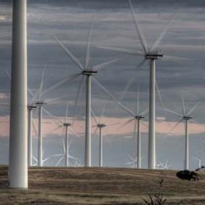 Lake Bonney wind farm - Stage 1