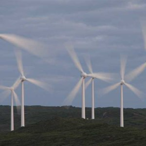 Grasmere wind farm