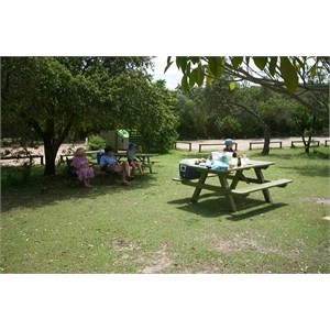 Freshwater Campground